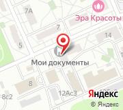 Аппарат Совета депутатов муниципального округа Восточный