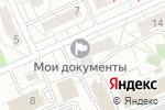 Схема проезда до компании Совет депутатов муниципального округа Восточный в Восточном