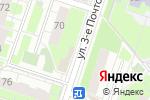 Схема проезда до компании Магазин фруктов и овощей в Люберцах