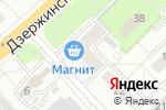 Схема проезда до компании Котельники Сегодня в Котельниках