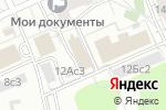 Схема проезда до компании Управа района Восточный в Москве
