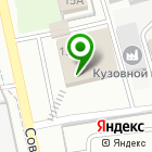 Местоположение компании СОЛЕКС