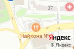 Схема проезда до компании Рукодельница в Москве