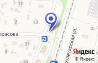 Схема проезда до компании ПРОДОВОЛЬСТВЕННЫЙ МАГАЗИН БОРЮК Л.Ю. в Правдинском