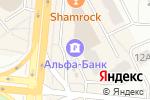 Схема проезда до компании Мираторг в Королёве