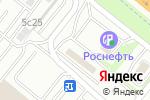Схема проезда до компании Магазин автозапчастей в Котельниках