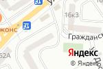 Схема проезда до компании YULSUN в Королёве