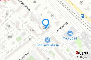 Снять комнату в Люберцах Новая ул., 2