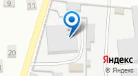 Компания Экострой на карте