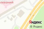 Схема проезда до компании Автоцентр на Мотеле в Донецке