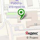 Местоположение компании Осколпроект