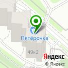 Местоположение компании Авто Район