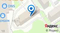 Компания TeleTrade на карте