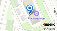 Компания Объединенные переводчики на карте