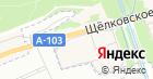 РЕСО-Мед на карте