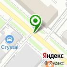 Местоположение компании Интеренет-магазин Автозапчастей