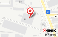 Схема проезда до компании Конфедерация (Союз) Организаций Газораспределительной Отрасли в Реутове
