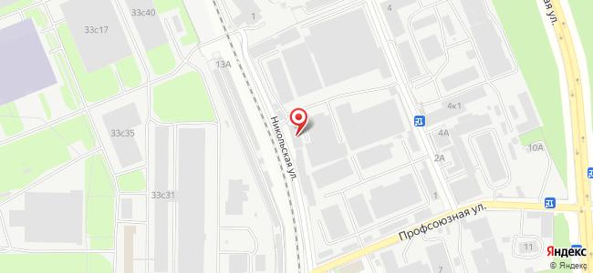 Реутов (Реутов городской округ, Московскаяобл.), Никольская, 2