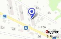 Схема проезда до компании ПРОДУКТОВЫЙ МАГАЗИН ВАРИАНТ в Болшево
