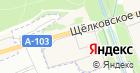 Unavischool на карте