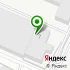 Местоположение компании Металломаркет