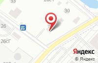 Схема проезда до компании Одержимость в Москве