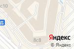Схема проезда до компании Accessorize в Котельниках