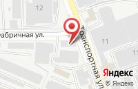 Схема проезда до компании Epool.ru в Реутове
