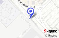 Схема проезда до компании КОТЕЛЬНИКОВСКАЯ ПОЛИКЛИНИКА в Котельниках