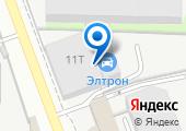 ТВВ Сервис на карте