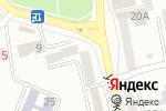 Схема проезда до компании Чистюлькин в Донецке