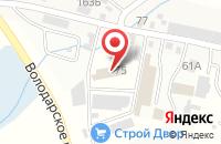 Схема проезда до компании Russdivan в Мисайлово