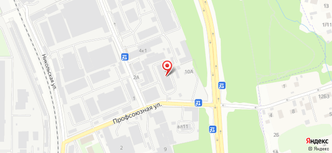 Реутов (Реутов городской округ, Московскаяобл.), Заводская, 2