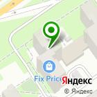 Местоположение компании CARDZAVOD31
