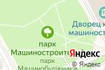 Схема проезда до компании Свято-Владимирский храм, г. Ясиноватая в Ясиноватой