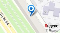 Компания VIP-клиник на карте