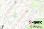 Схема проезда до компании Магазин хозяйственных товаров в Балашихе