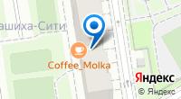 Компания ЛеДже на карте