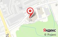 Схема проезда до компании Эко Технолоджи в Балашихе