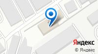 Компания Управление по делам ГО и ЧС городского округа на карте
