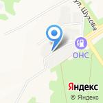 Центр гигиены и эпидемиологии в Белгородской области на карте Старого Оскола
