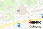 Схема проезда до компании Зоркий в Москве