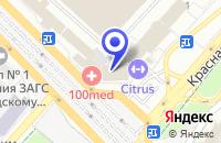Схема проезда до компании ЛЮБЕРЕЦКИЙ ФИЛИАЛ в Люберцах