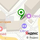 Местоположение компании Магнат-Плюс