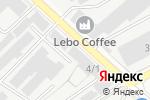 Схема проезда до компании АРТ-СТРОЙ кровельные системы в Люберцах