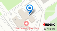 Компания Курьерская служба Старого Оскола на карте