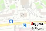 Схема проезда до компании Жилищник района Косино-Ухтомский в Москве