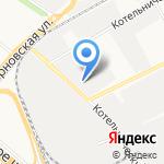 ПРОДУКТ-СЕРВИС на карте Люберец