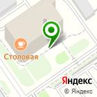Местоположение компании ТрансКом-Авиа