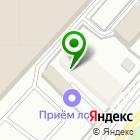 Местоположение компании Строймонтаж-М